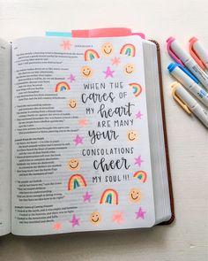 Bible Drawing, Bible Doodling, Journaling, Bibel Journal, Jesus Is Life, Bible Study Journal, Bible Notes, Bible Encouragement, Bible Art