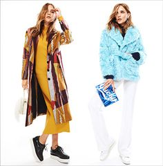 Love the new look @Shopbop featuring Fall 2015 Statement Coats