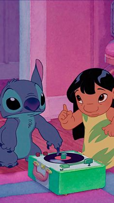 Lilo y Stitch - New Ideas Lilo y Stitch Lilo y Stitc. - Lilo y Stitch – New Ideas Lilo y Stitch Lilo y Stitch Source by - Disney Stitch, Lilo Y Stitch, Lilo And Stitch Movie, Disney Phone Wallpaper, Wallpaper Iphone Cute, Aesthetic Iphone Wallpaper, Disney Kunst, Disney Art, Walt Disney
