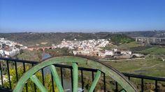 Vista de Montoro, Córdoba