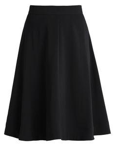 bestil mint&berry A-snit nederdel/ A-formede nederdele - black til kr 349,00 (03-02-17). Køb hos Zalando og få gratis levering.