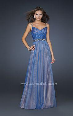 Entourage Gown