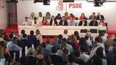 Un militante del PSOE pide a la Justicia que anule el Comité Federal que acabó con Pedro Sánchez
