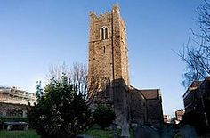 St. Michan's Church, Dublin - Wikipedia, the free encyclopedia