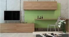 Picture of Sage TV Wall Unit