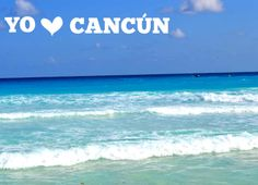 We all LOVE Cancún!