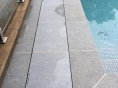 Hide your pool cover under ground, out-of-sight when not in use. The Aussie UnderCover® is the only truly hidden pool cover system that can be tiled! Swimming Pool Tiles, Swimming Pool Landscaping, Pool Decks, Pool Equipment Enclosure, Pool Cover Roller, Underground Pool, Mdf Furniture, Hidden Pool, Piscina Interior