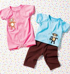 Kwik Sew Sewing Pattern Infants' Top, Pants and Romper Kwik Sew Patterns, Sewing School, Romper Pattern, New Baby Girls, Baby Kids Clothes, Romper Pants, Sweater Design, Baby Sewing, New Baby Products
