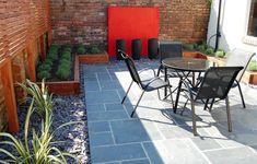 Jardines pequeños con encanto - Las nuevas tendencias para 2021 - Garden Paving, Plantar, Garden Design, Exterior, Outdoor Decor, Home Decor, Hanging Gardens, Garden Layouts, New Trends