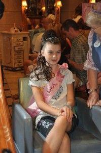 Bibbidi Bobbidi Boutique ( Disney ) For Older Girls