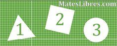 Página con todo tipo de ejercicios de matemáticas de navidad