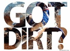 need this for the ATV! Get on that & ride Motocross Quotes, Dirt Bike Quotes, Motorcycle Quotes, Country Girl Quotes, Country Life, Country Girls, Freestyle Motocross, Fox Racing, Dirtbikes