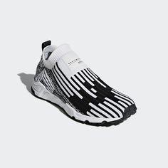 the best attitude 2de9b 6c3dc EQT Support Sock Primeknit Shoes White 10.5 Mens