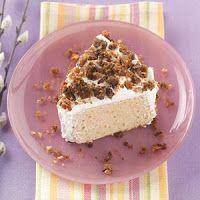Brown Sugar Angel Food Cake Recipe