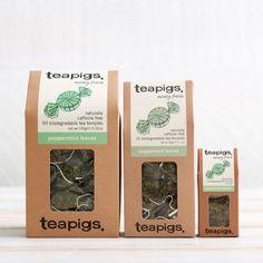Peppermint | Lose Tees online kaufen - Angebote für lose Blättertees - Angebote…