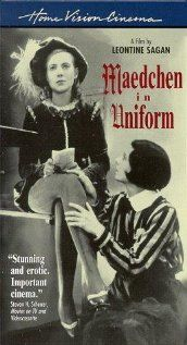 "A black and white film set in 1931 at a girls' school in pre-Nazi Germany. ""Rediscovered"" in the 1970s at the height of the feminist movement. Hailed as the first pro-lesbian film."