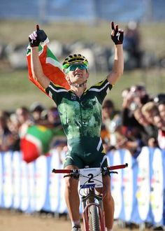 We'd like to offer our condolences to the family and friends of South African racer Burry Stander. Rest in peace.