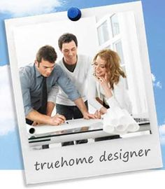 Truehome for architects and interior designers - a whole new world.