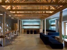 Eco Hotel FriendHouse by Ryntovt Design