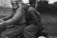 Robert Capa 1939 Tour de France