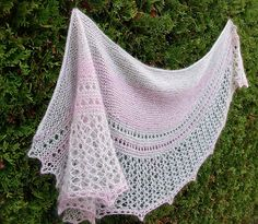 Ravelry: Before Sunrise pattern by Alla Saenko