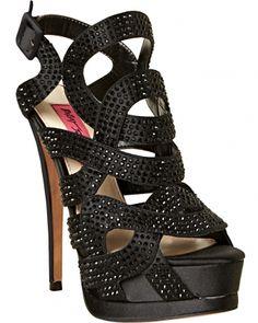 HOT ! Betsey Johnson shoes