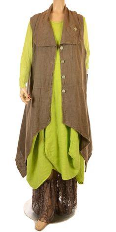 sarah santos clothing | /Summer 2013-Sarah Santos, lagenlook, womens plus size UK clothing ...
