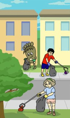 how to keep school compound clean Many schools in every country in the world struggles to keep their area clean and comfortable the most common reason for this incapability is the size of the school and the number of the students.