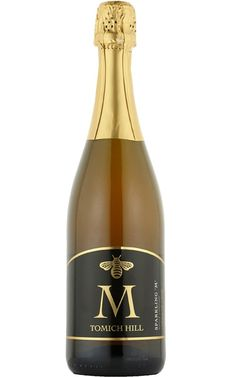Tomich Sparkling M NV Adelaide Hills - 6 Bottles Soft Palate, Just Wine, Liquor License, Wine Display, Stone Fruit, Organic Fruit, Sparkling Wine, Champagne, Bottles