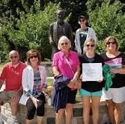 Guided Walking History Tours of Traverse City | Traverse City, MI 49684 Traverse City, Walking Tour, Tours, History, Historia