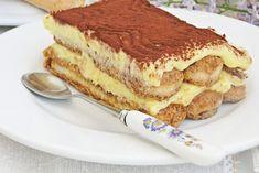 Tiramisu Sweets Recipes, Easy Desserts, Romanian Food, Marsala, Favorite Recipes, Cookies, Cake, Ethnic Recipes, Youtube