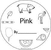 1000 Images About Color PINK Week On Pinterest