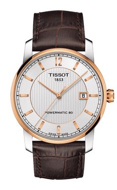 T087.407.56.037.00 Official Tissot Website - Collections - T-Classic - TISSOT TITANIUM AUTOMATIC