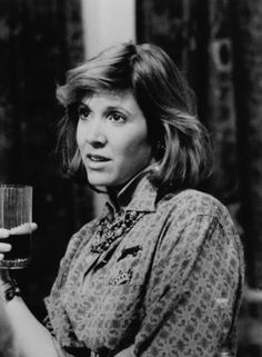 Still of Carrie Fisher in Hannah and Her Sisters (1986)
