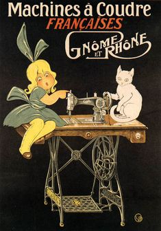 Gnome et Rhone