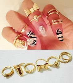 Bocideal 7pcs Schädel Bowknot Herz Nail Einfache Band Mid-Finger-Top Stacking Rings Set null http://www.amazon.de/dp/B00OTGXS1O/ref=cm_sw_r_pi_dp_Pobaxb1ZTC7P8