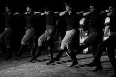 Κρήτη: χορός Πεντοζάλι