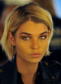 Luisa Hartema ist als Model erfolgreich