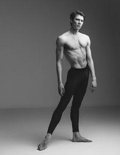 Brendan Saye, Second Soloist The National Ballet of Canada Photo by Karolina Kuras Smart Buy, Man Up, Close Up Photos, Photo Manipulation, Sporty, Ballet, Cool Stuff, Portrait, Instagram Posts