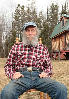 Behind The Burt's Bees Logo: Meet The Unlikely Beekeeper Who Became The Face Of A Global Brand