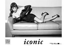 Victoria Guerra na nova campanha da Portuguese Shoes - Notícias - Vogue Portugal