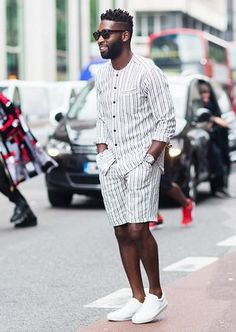 Top 20 Best Black Men Fashion of 2020 Have a look at these excellent black men's fashion ideas and select the attires and clothing style that suits your dressing sense. African Shirts For Men, African Dresses Men, African Clothing For Men, African Wear, Nigerian Men Fashion, African Men Fashion, Mens Fashion, Fashion Boots, Rock Fashion