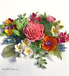 #quilling #floral #paperquilling #papercraft #handmade #homedecor #quillingart #quillingpaper #quillingflowers