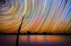 Mesmerizing Night Sky Photography of the Australian Outback