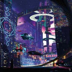 Cyberpunk 2077, Mode Cyberpunk, Cyberpunk Games, Cyberpunk Aesthetic, City Aesthetic, Cyberpunk Fashion, New Retro Wave, Retro Waves, Futuristic City