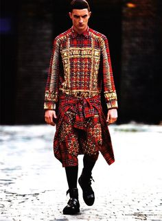 Givenchy. #mad4plaid #Zappos
