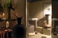 Skin Garden by C Spa at the Carlton Millrace Hotel in Wexford Spa, Mirror, Places, Garden, Home Decor, Garten, Decoration Home, Room Decor, Mirrors