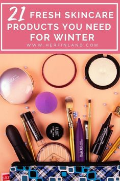 Does the harsh winter get your skin feeling dull and dry? This ultimate list of skincare products works perfectly for cold weather in Finland or anywhere in the world. #finland #nordicskincare Nordic Style, Scandinavian Style, Finland Facts, Beauty Essentials, Beauty Hacks, Nordic Wedding, Nordic Fashion, Scandi Chic, Honeymoon Ideas