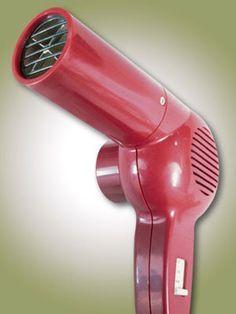 Image result for 1990 hair dryer