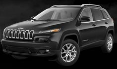 2014 Jeep Cherokee North Review